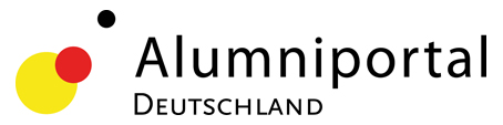 Alumniportal logo